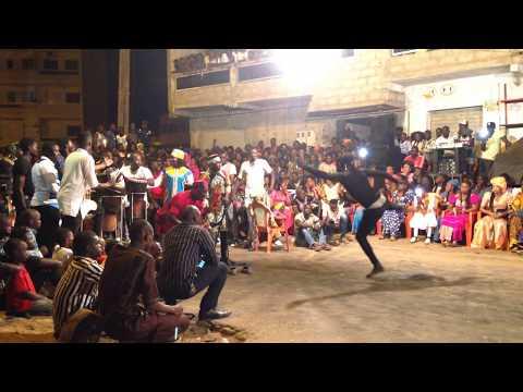 #Sabar Senegal Sing Sing family& Ballago Boyz