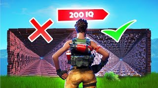 MIND GAMES PUZZLES in Fortnite Creative (Nederlands)
