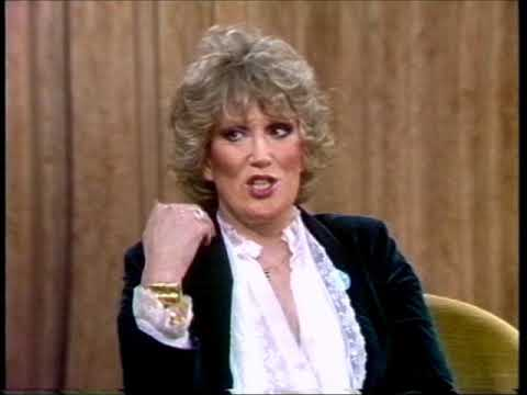 Dusty Springfield - The Mike Walsh Show (Australia) 1981