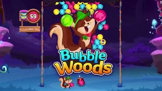 Popular Bubble Shooter Squirrel 2019 Related to Games