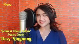 Download Mp3 Selamat Ulang Tahun - Evie Tamala  Music Cover By Desy Ningnong