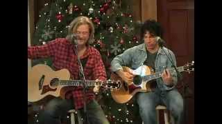 Home For Christmas(live) - Hall & Oates