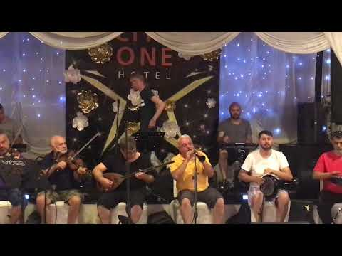 TUNCAY GÖREN ORKESTRASI MAVİ MAVİ SOUNDCHECK SOUND BY SEMİH AYDIN