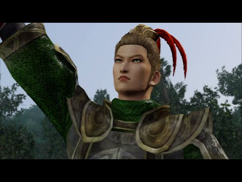 Dynasty Warriors 8, Empires; Liu Bei & Sun Shangxian's Children