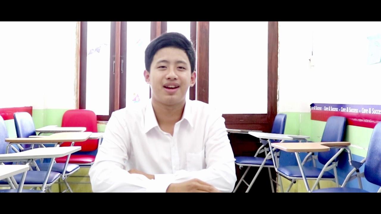 Phỏng Vấn Học Viên: Nguyễn Khương Duy - IELTS Target 6.0 [Trung Tâm Anh Ngữ AMA Quảng Ngãi]