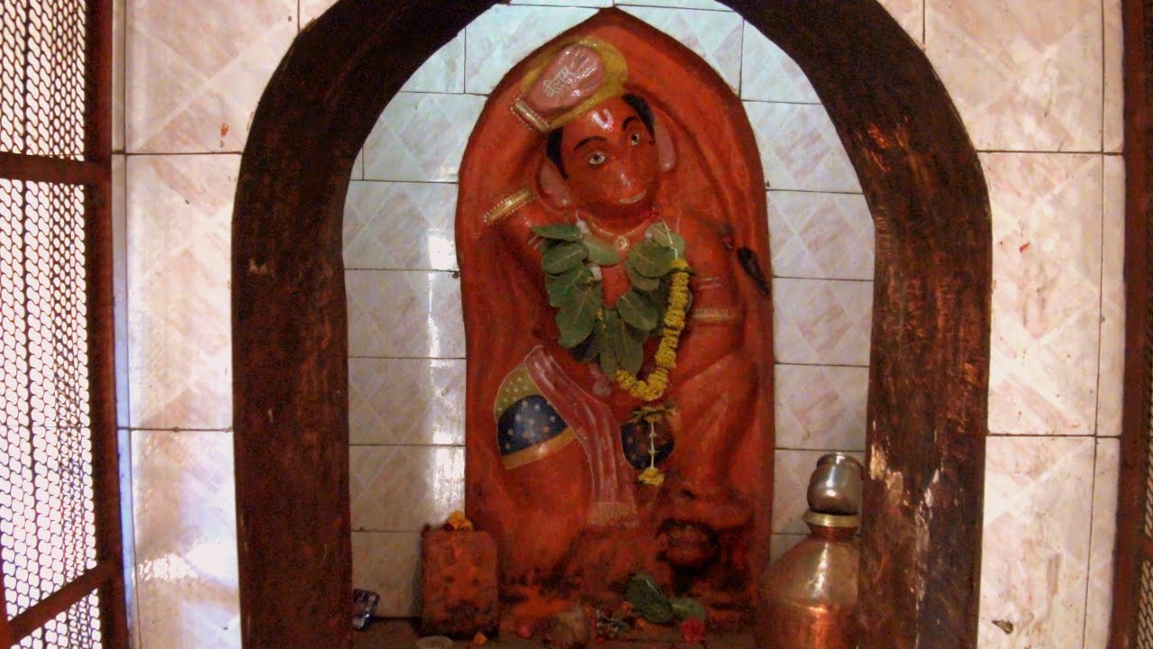 11 Maruti Darshan Samarth Ramdas Swami Youtube