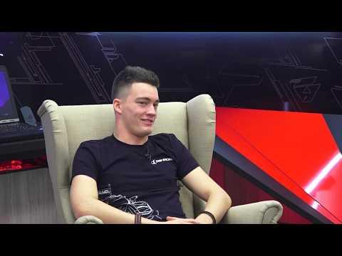 Интервью с пилотом