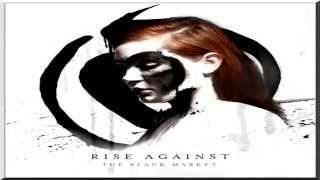 Rise Against - The Great Die-Off  (The Black Market )