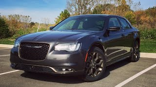 10 Things You Didn't Know about the Chrysler 300!