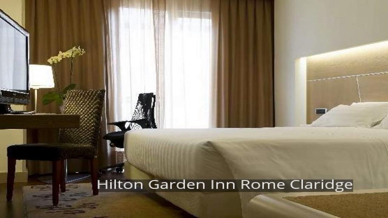 hilton garden inn rome claridge youtube - Hilton Garden Inn Rome Claridge