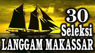 Download lagu 30 Seleksi Langgam Makassar