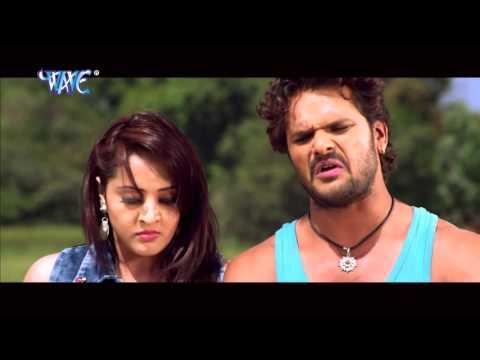 तोहार होठ चुसेला खेसारी - Bhojpuri Hot Comedy Scene - Khesari Lal - Uncut Comedy Scene 2017
