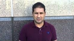 Criminal Defense lawyer Criminal trial Attorney  West Palm Beach Florida Testimonial 41
