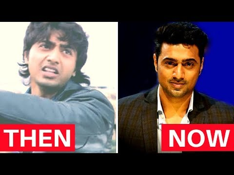 I Love You Bengali Movie 2007 Cast : Then And Now 2018