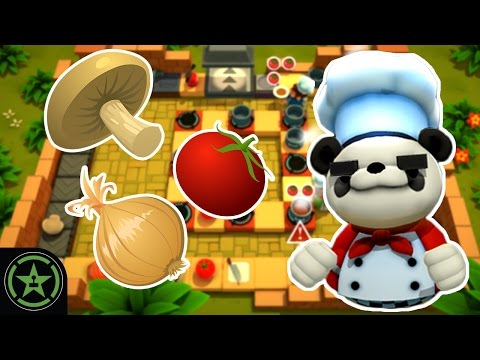 Let's Play - Overcooked: The Lost Morsel