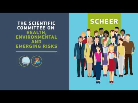 European Commission Scientific Committees