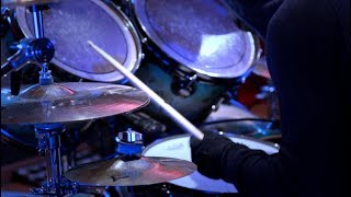 #227 Depeche Mode - Going Backwards - Drum Cover
