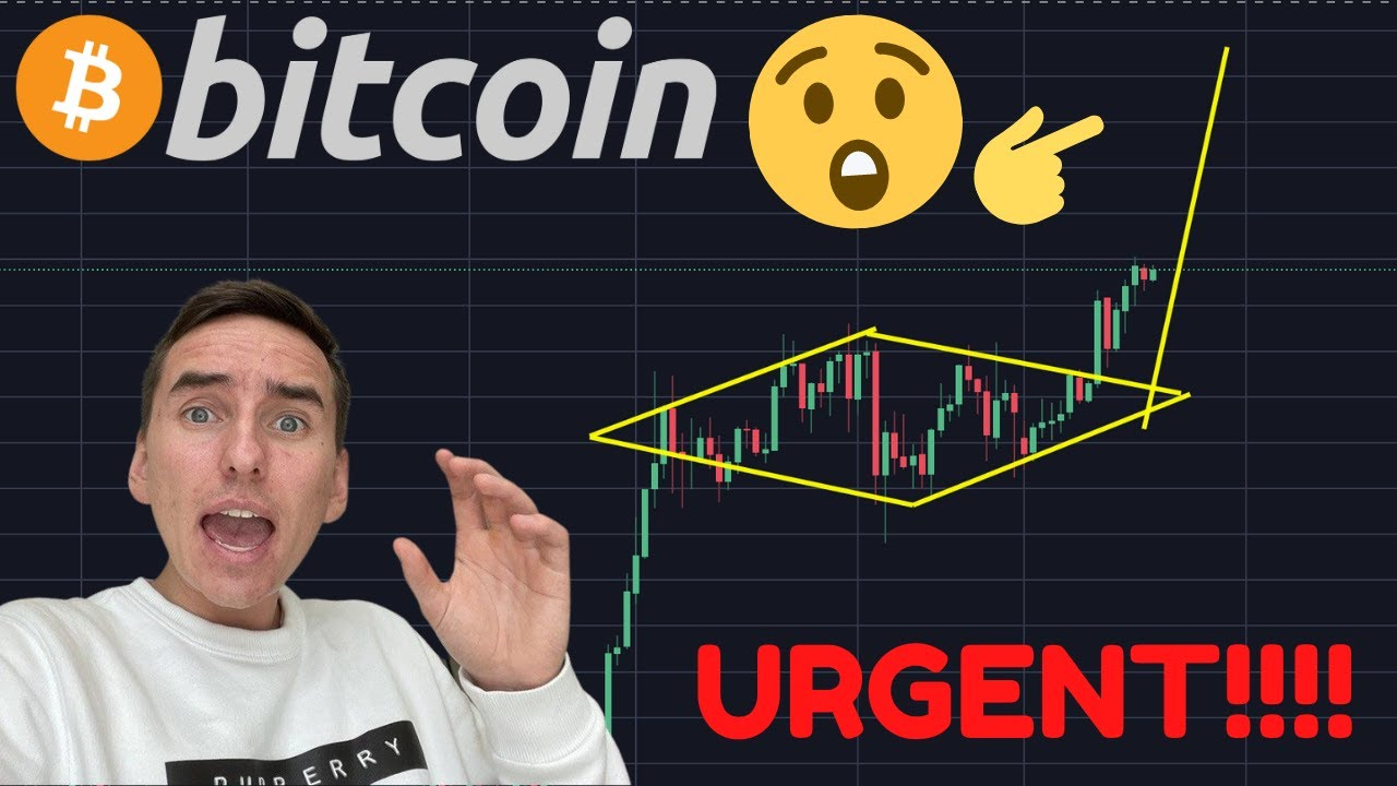 THIS BITCOIN MOVE WILL SHOCK YOU!!!!!!! [exact target revealed]
