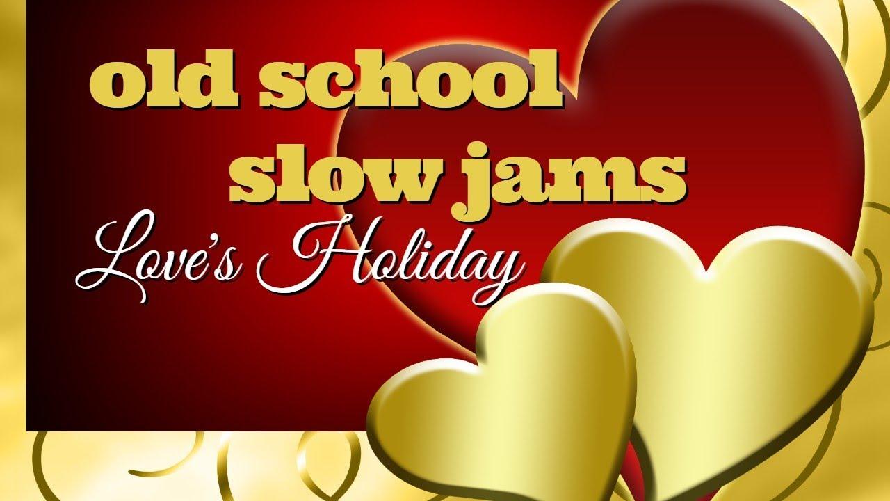 Earth, Wind & Fire | Old School Slow Jams Vol 51 | R&B Love Songs |  HYROADRadio com