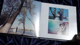 Дизайн, верстка и печать свадебной фотокниги в Твери.(Свадебный фотограф Тверь. Свадебная фотокнига в Твери. http://svadba.kakotkin.com/, 2016-05-26T20:58:30.000Z)