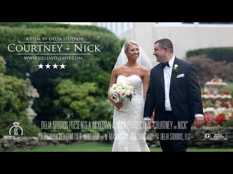 Courtney + Nick :: Wedding Highlights :: Westmount Country Club