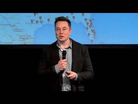 Elon Musk faces the Vegan Uprising at Tesla shareholder meeting 2015
