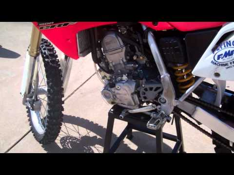 2015 honda crf 150f doovi for Honda crf110f top speed