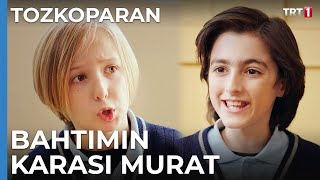 Bahtımın Karası Murat! - Tozkoparan 20. Bölüm