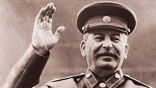 видео Сталин - красный тиран - Staline le Tyran Rouge