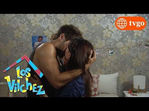 Los Vílchez - 09/04/2019 - Cap 70 - 1/5 - Gran final