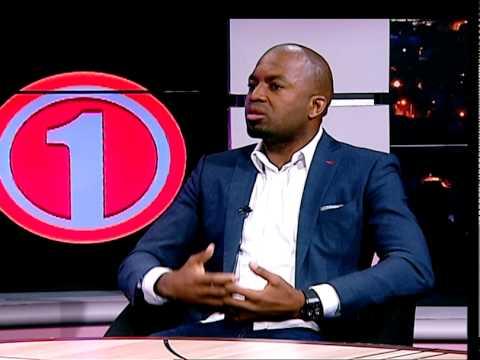 Thomas Mlambo interviews Ifootballers Itumeleng and Thabo September