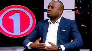 Gambar cover Thomas Mlambo interviews Ifootballers Itumeleng and Thabo September