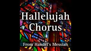 Hallelujah Chorus   Handel's Messiah Southport Christian Church, Adult Chancel Choir