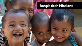 Bangladesh Missions Advance