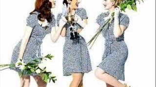 Watch Puppini Sisters Its Not Over death Or The Toy Piano video