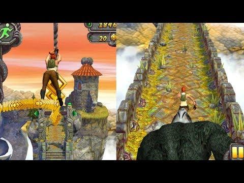टेमपल रन 2 गेम डाउनलोड करें फ्री में Temple run 2 thumbnail