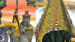 Download Video टेमपल रन 2 गेम डाउनलोड करें फ्री में Temple run 2 MP3 3GP MP4