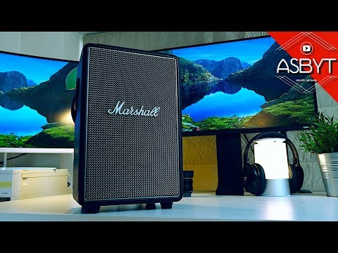 marshall-tufton-review---best-bluetooth-speaker-2019?