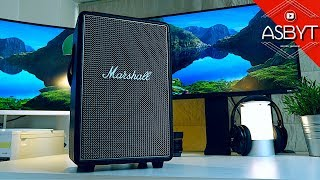 Marshall Tufton REVIEW - BEST Bluetooth Speaker 2019?