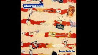 """THE CHARLATANS """"FEEL FLOWS (the carpet kiss mix)"""
