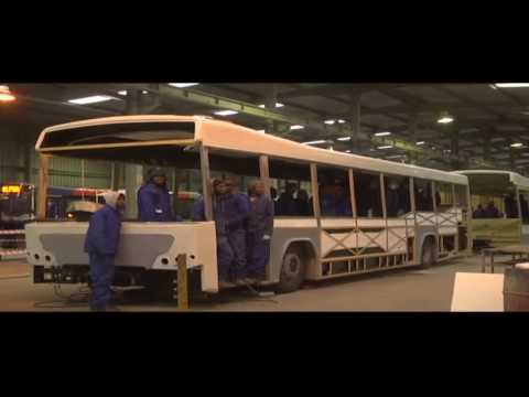 Metro's dual fuel buses gain ground