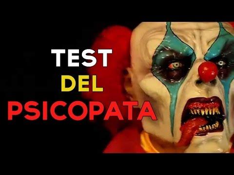 ¿Eres un psicópata?   Tests Divertidos