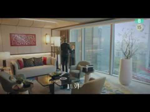 The Penthouse eps 14 War in Life