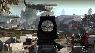 Homefront Ultimate Edition Gameplay PC