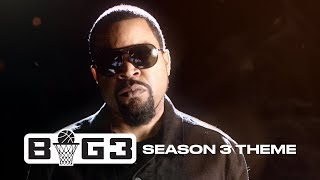 Ice Cube - BIG3 Season 3 Theme Song