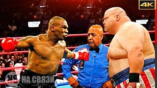 GIANT from the USA! 200 kg! Butterbean - The Legendary Power of Boxing - History!