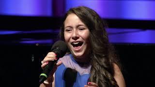 Roberta Battaglia   9-year old vocal powerhouse