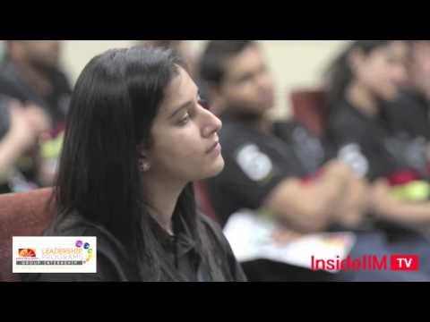 ABG Internship Live 2016 - Ep #3 - IIM Calcutta & FMS Delhi  - Meet Anwesha & Eshita