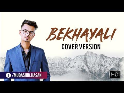 Bekhayali Full Song | Shahid Kapoor l Kiara Advani |Sandeep Reddy Vanga | Sachet-Parampara | Irshad