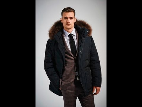 Мужская куртка The North Face Himalayan Long Parka